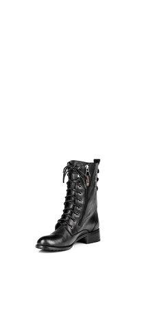 Women's MONTEROSA Military Boots  @RUDSAK  #RUDSAK@Sundance Film Festival #viewing