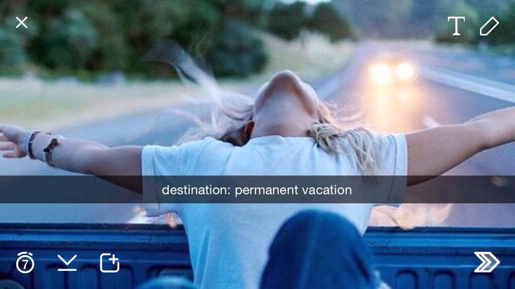 permanent vacation // 5sos