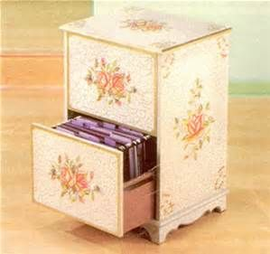 Painting Filing Cabinets On Pinterest - Bing images