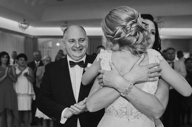 Rustykalny ślub i wesele w obiektywie Malarze w Parze