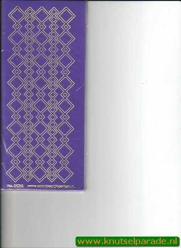 Nieuw bij Knutselparade: K124 Stickervel paars/goud nr. 3022 https://knutselparade.nl/nl/stickervellen/7874-k124-stickervel-paars-goud-nr-3022.html   Stickervellen, Hoekjes en Randen -