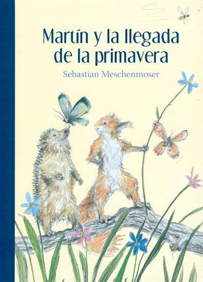Amb il·lustracions a llapis, el seu autor, mostra la meravellosa i acolorida arribada de la primavera a un bosc, on un grup d'animals amics amb optimisme la comencen a gaudir. Però amb ella arriba l'amor incomprès d'Erick, l'eriçó, que gràcies als consells del seu amic el conill Martín, ha d'esdevenir un gentilhome reconegut, a la recerca d'un perillós combat per aconseguir la fama i així poder conquerir la seva bella dama.