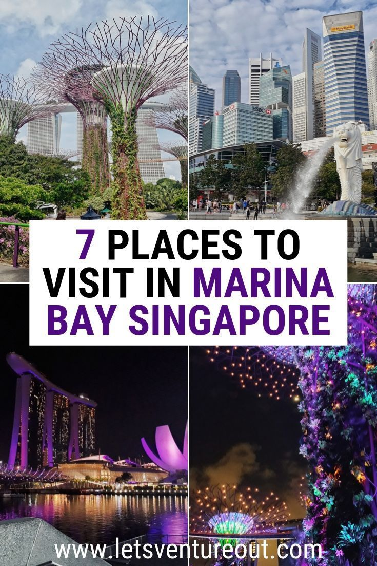 Cheap And Free Things To Do In Marina Bay Singapore Let S Venture Out Singapore Travel Singapore Vacation Singapore Travel Tips