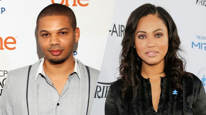 Food Network Orders New Series Featuring Smollett Siblings, Ayesha Curry (EXCLUSIVE)