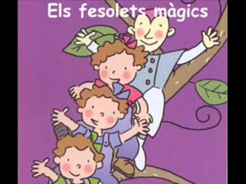 Les tres Bessones - Fesolets - YouTube