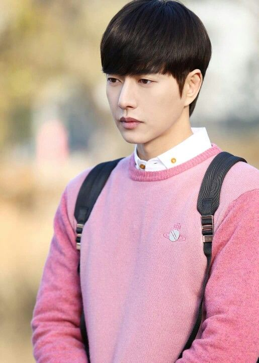 park hae jin 박해진 cheese in the trap 치즈인더트랩