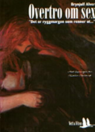 """""""Overtro om sex"""" av Brynjulf Alver"""