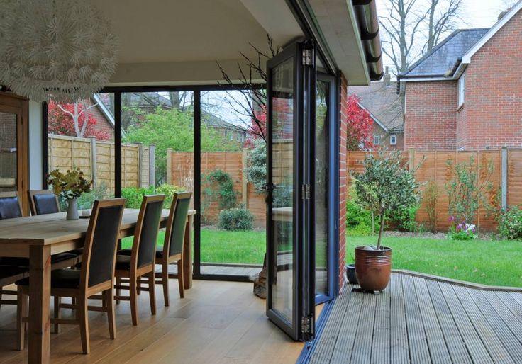 Modern Ramen & deuren door ROCOCO