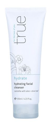 Hydrating Facial Cleanser.