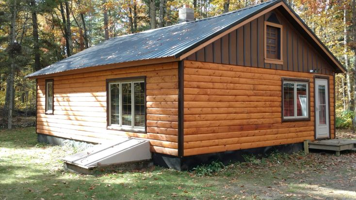 27 best meadow valley log homes log siding images on for 2x6 log siding