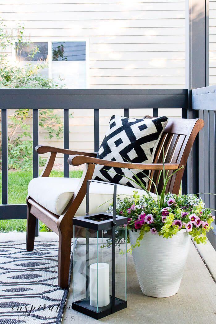 55 Summer Porch Decor Ideas To Inspire You This Season Summer Porch Decor Decor Porch Decorating