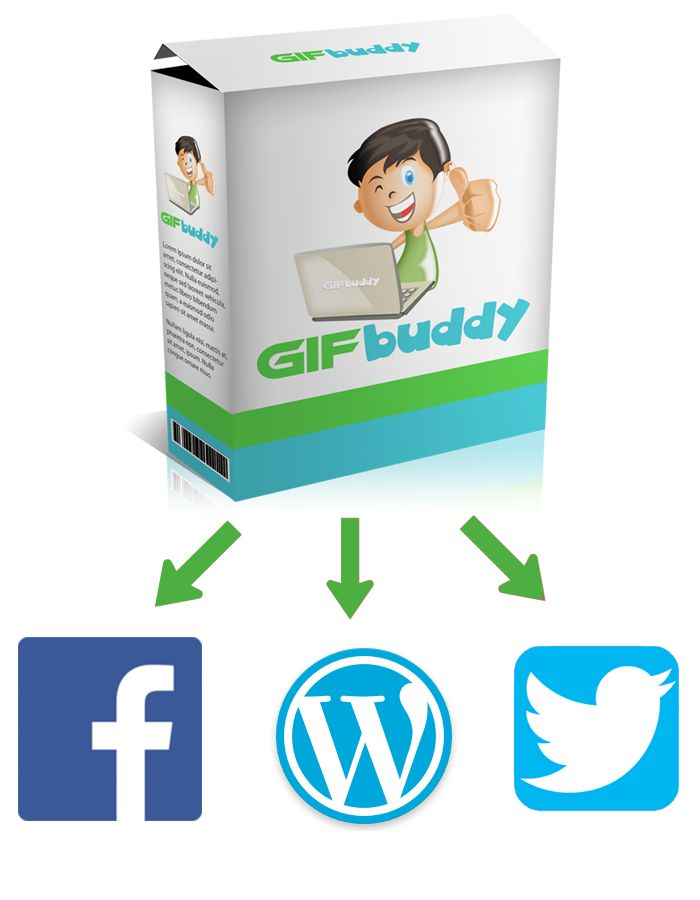 """http://flashreviewz.com/gifbuddy-review/ GIFbuddy is basically a software that Automate the Hottest GIFs based off """"key-words"""" from the Largest GIF Database in the world… GIPHY via a Cloud-Based SaaS system. The app can be used for Facebook Profiles, FanPages, Groups plus every Fan Page you ever liked. It is also good for Twitter Accounts and WordPress Blogs. http://guitarprince.hatenadiary.com/entry/2017/04/17/233501"""