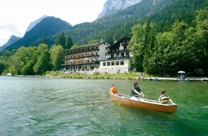Alemán en los Alpes #traveltuition