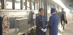 Orient-Express (Paris to Venice by train) Journeys in Europe by Orient-Express - Luxury Europe Travel