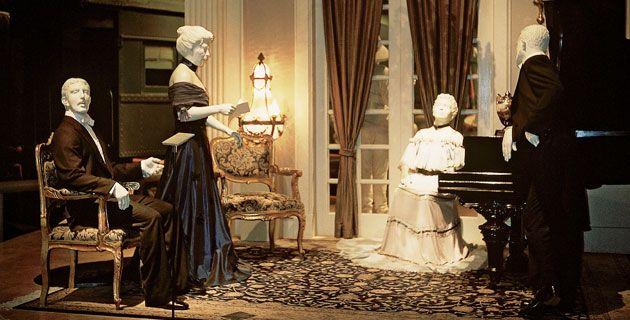 Museo de NL revivirá la música y danza de la época revolucionaria - http://notimundo.com.mx/estados/museo-de-nl-revivira-la-musica-y-danza-de-la-epoca-revolucionaria-653709