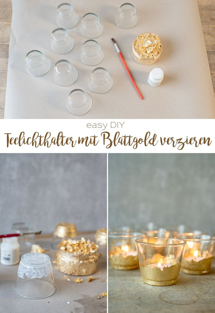 DIY simple and inexpensive: make your own deco ideas for your wedding