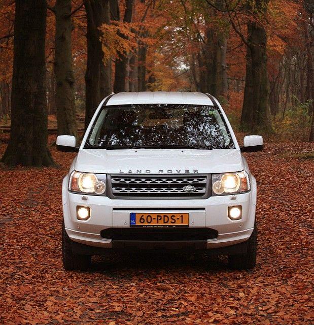 Land Rover Freelander 1: 1000+ Ideas About Land Rover Freelander On Pinterest