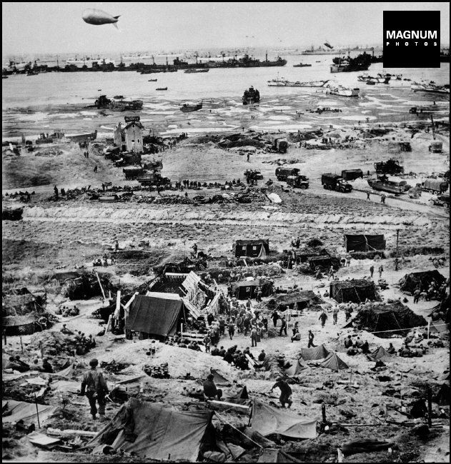 analysis of the planning and preparation for the invasion of normandy on june 6 1944 During the invasion at normandy on june 6, 1944, 156,000 troops from multiple  allied  after analyzing the sources, students will prepare a brief for general.