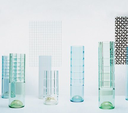 Vases by Pierre Charpin