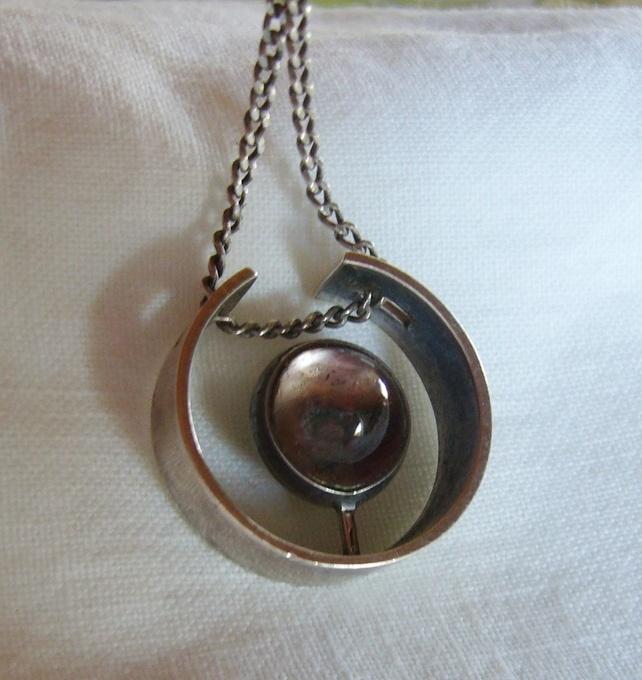 Finnish necklace