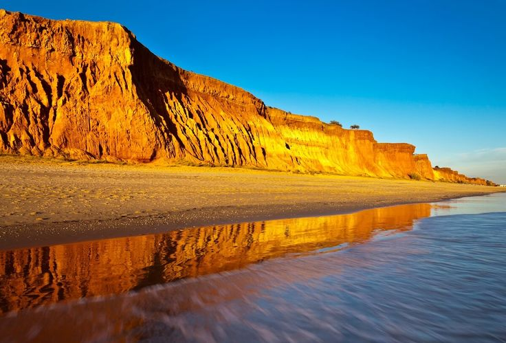 Praia Falésia - Algarve