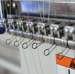 9 Tips for Buying a Commercial Embroidery Machine