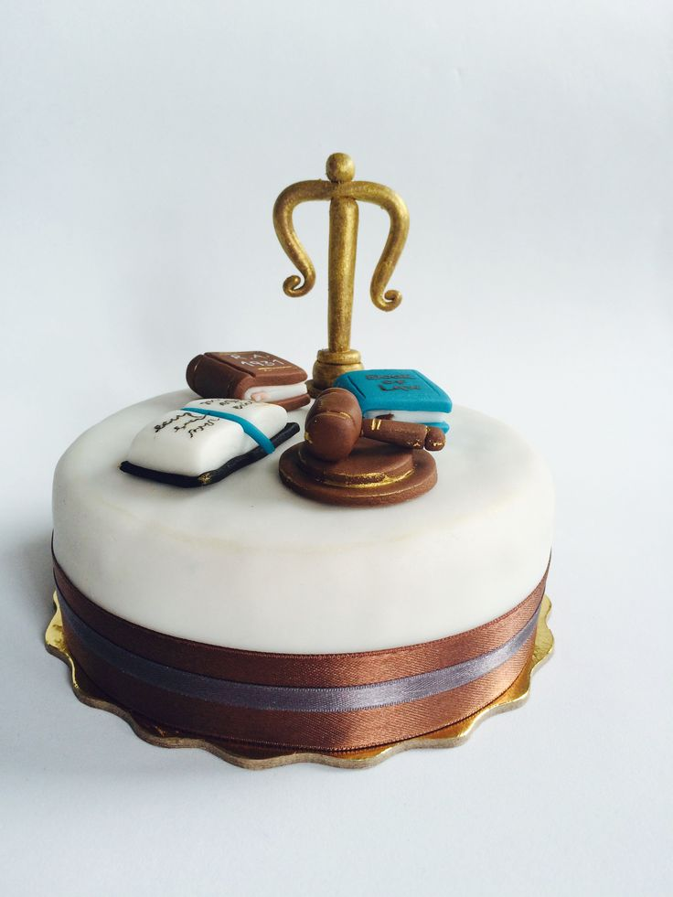 Lawyer cake, fondant                                                                                                                                                                                 More