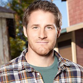 Sam Jaeger--Plays Joel on Parenthood, just the kind of guy you want to marry, so sweet thoughtful, and handsome!!