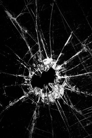 24 best images about broken screen wallpaper on pinterest - Mobile screen crack wallpaper ...