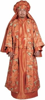 Buy an Adult Biblical Wise Man Costume for $499.99