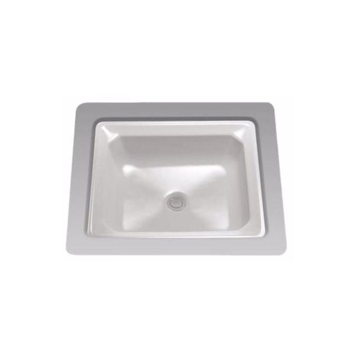 Bathroom Sinks 19 X 21 best 20+ undermount bathroom sink ideas on pinterest | modern