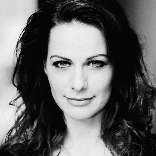 lisa chappell...another Aussi, but she could play Jenny.