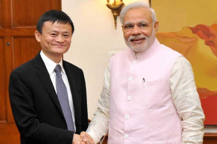 Jack Ma and India's e-commerce mirage - http://supplychains.com/jack-ma-and-indias-e-commerce-mirage/