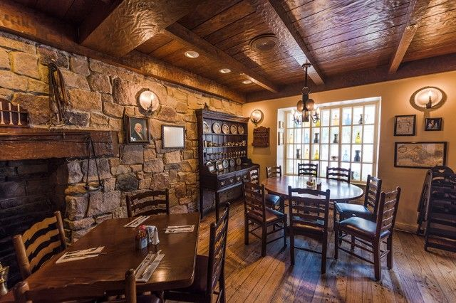 Liberty Tree Tavern Review