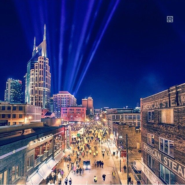 Anyone Planning On Attending Nashville's New Years Eve