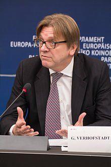 Guy Verhofstadt: Atak polskiego rządu na Donalda Tuska to ryzyko izolacji Polski w Unii. To osobista vendetta Kaczyńskiego
