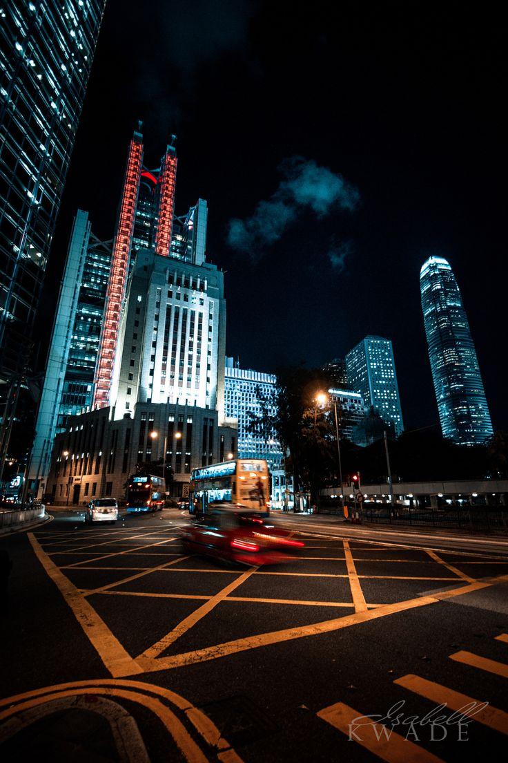 ghosts of Hong Kong V, Asia - null