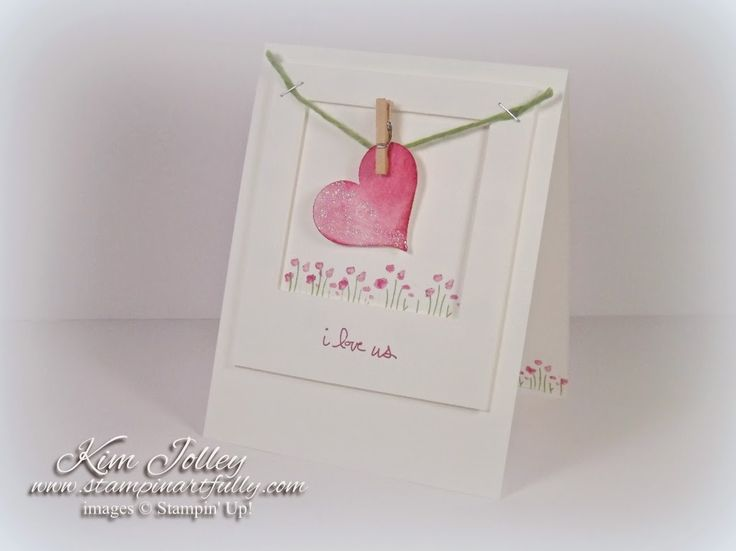 757 best images about Valentines Day CardsIdeas – Handmade Valentine Cards Ideas
