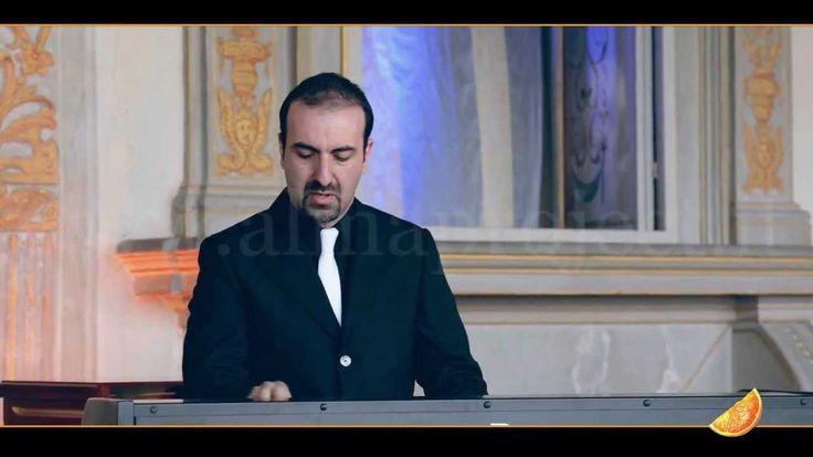 """ALMA PROJECT - GB Sax Drums HAMMOND TRIO - """"Sunny"""" (Bobby Hebb) - Villa Corsini di Mezzomonte"""