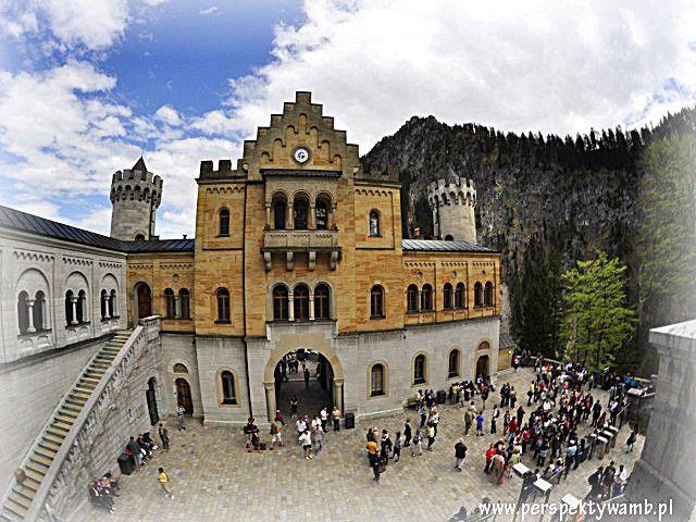 Bavaria Germany - www.perspektywamb.pl