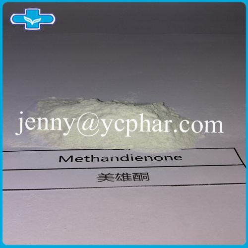 CAS 72-63-9 Dianabol  Product Name:Metandienone ,Methandrostenolone,Dianabol Alias:Averbol,Danabol,methandienone,Reforvit-b,Pronabol-5,D-bol CAS register number : 72-63-9 EINECS : 200-787-2 Molecular formula : C20H28O2 Molecular weight : 300.44 Assay : 98% Appearance : White powder Grade : Pharmaceutical Grade  Dianabol (Metandienone) also known as Dbol, is one of the most sought after anabolic-androgenic steroids (AAS) on the market, and for good reason.