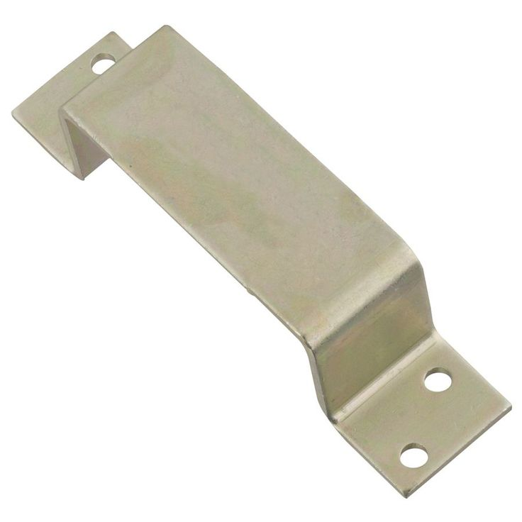 "Stanley Hardware 700600 1-1/16"" X 30"" Plated Medium Gauge Continuous Hinge"