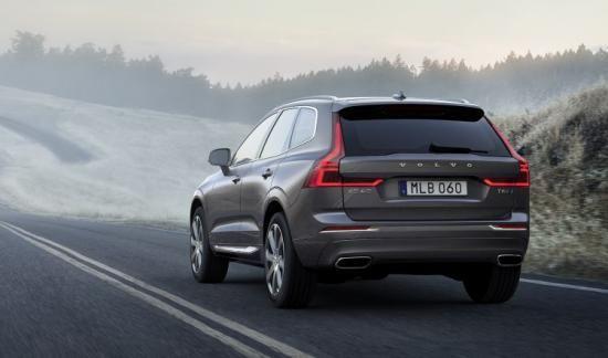 Polestar doet de Volvo XC60