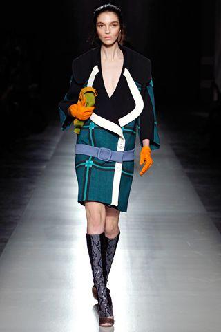 Prada  - Mode prêt à porter - Haute couture - Prada