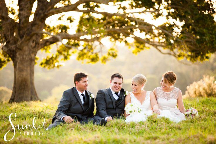 Weddings at Tiffanys, Maleny Wedding Photography