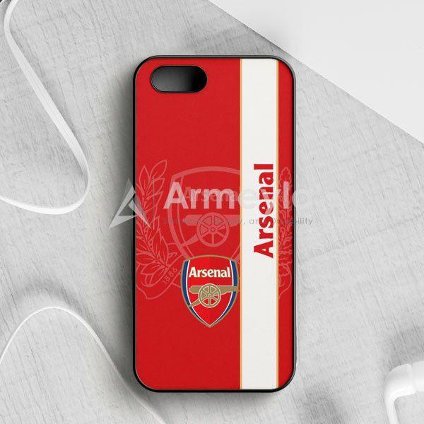 Arsenal Club iPhone 5|5S|SE Case | armeyla.com