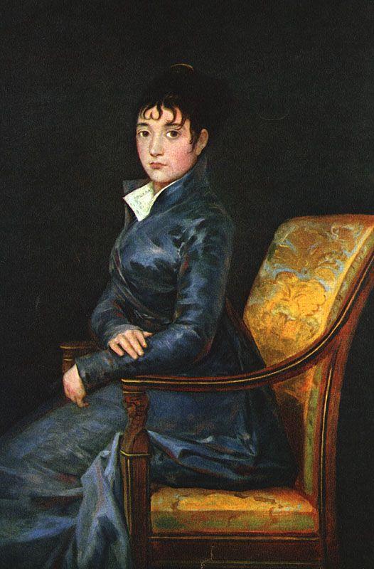 Francisco de Goya                                                                                                                                                                                 Mais