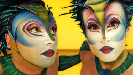 CirqueduSoleil was built on values and deep convictions which rest on a foundation of audacity, creativity, imagination and our people: the backbone of our success.