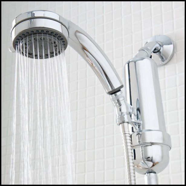 Bathroom:Water Filters For Shower Head Water Filters For Shower Head On Wall