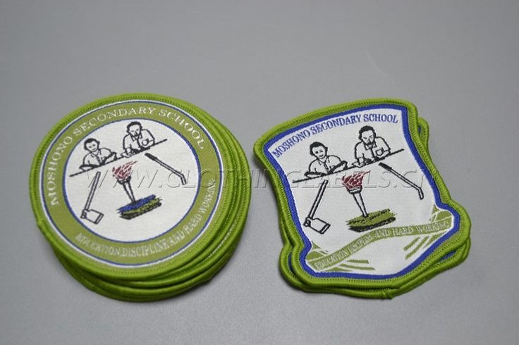 Product No:woven-patches-0100